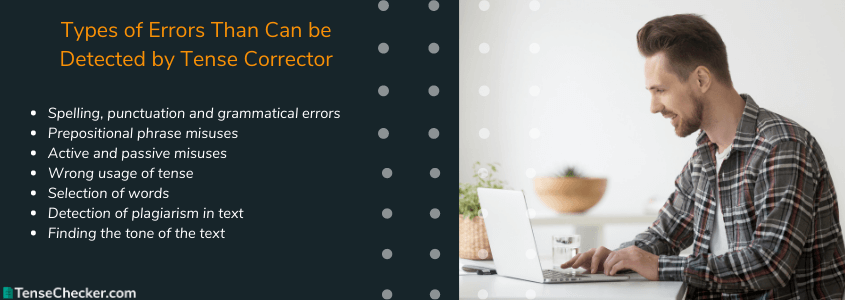 errors to detect with tense checker online free